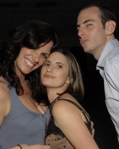2008 - Courtney, LeAnn, and Eduardo
