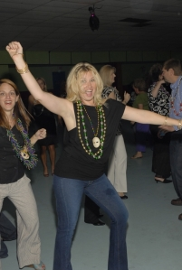 2008 - Diane Jennings Dancing