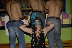 2008 - Erin and the Jello Shot Guys