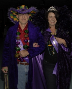 2008 - King and Queen