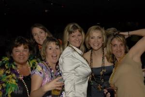 2008 - Teresa, Jill, Megan