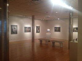 2014 - Jill Cannady's exhibit