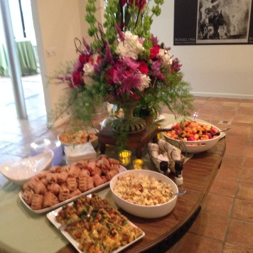 2015-01-24 Dog Parade Brunch 1