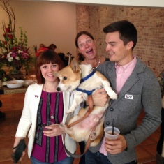 2015-01-24 Dog Parade Brunch 12