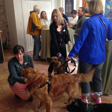 2015-01-24 Dog Parade Brunch 7