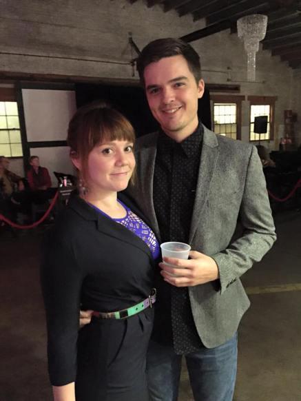 2016 - Derek and Jessie