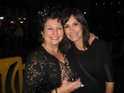 Robin and MaryAnn