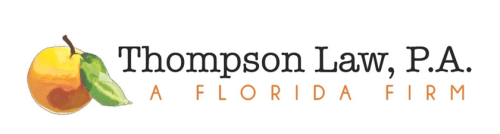 Thompson Law logo