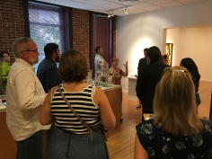 2017-07-21 Roberto Edwards Opening and Tour 1
