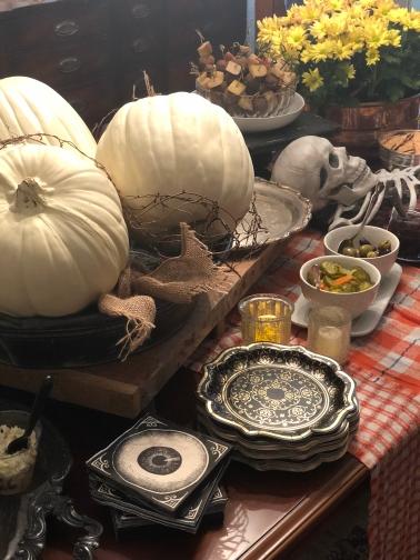 2018-10-13 Krewe Halloween Party 9