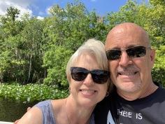 2019-03-31 Krewe St John's Pontoon Trip 6